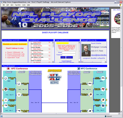 nfl playoff challenge strategy nfl picks com